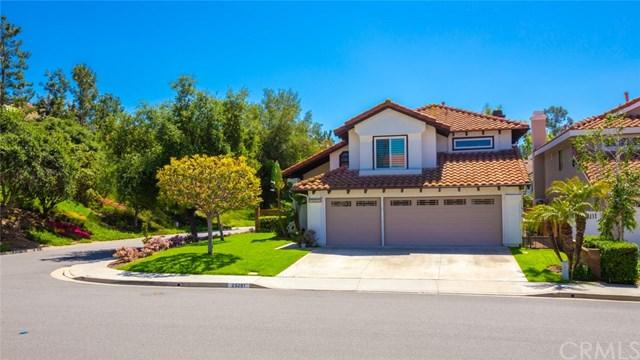 25281 Leicester, Mission Viejo, CA 92692 (#OC19118011) :: Doherty Real Estate Group