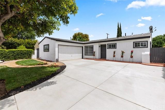 7908 Yarmouth Avenue, Reseda, CA 91335 (#SR19032031) :: Ardent Real Estate Group, Inc.