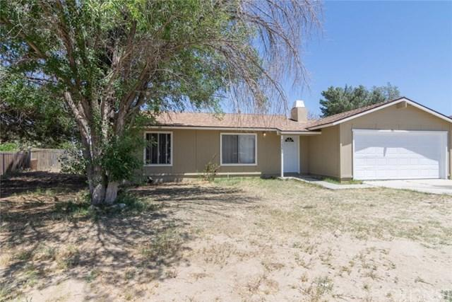 40638 173rd Street E, Lake Los Angeles, CA 93535 (#SR19119791) :: Keller Williams Temecula / Riverside / Norco