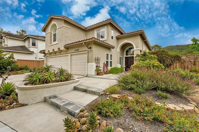 11405 Meadow Grass Lane, San Diego, CA 92128 (#190028022) :: Ardent Real Estate Group, Inc.