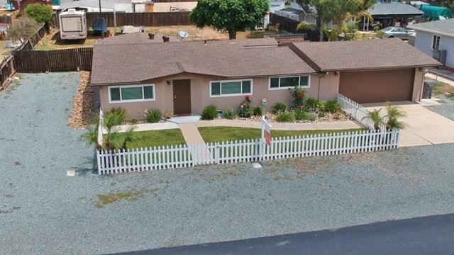 1250 Flamingo Ave, El Cajon, CA 92021 (#190028037) :: Bob Kelly Team