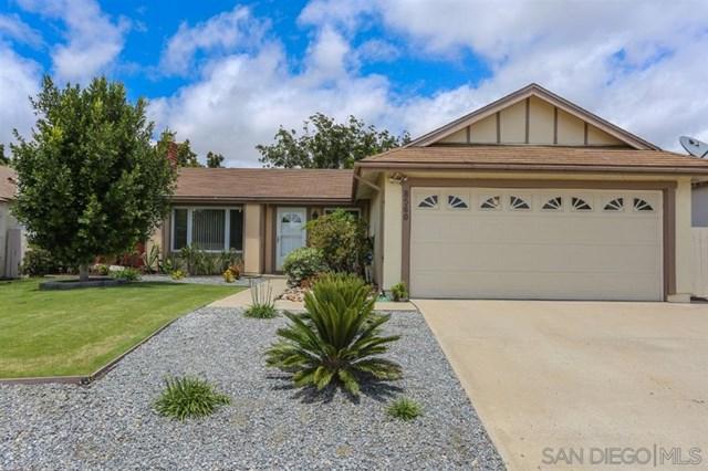 8560 Schneple, San Diego, CA 92126 (#190028057) :: Beachside Realty