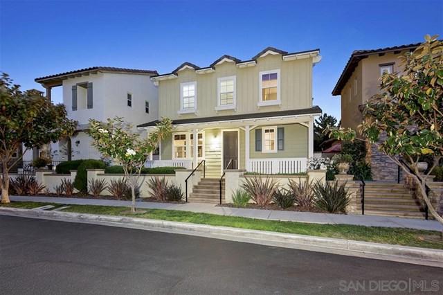 6131 Blue Dawn Trail, San Diego, CA 92130 (#190028060) :: Fred Sed Group