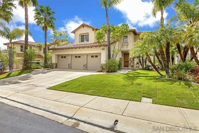 2443 Timber Creek, Escondido, CA 92027 (#190028061) :: Ardent Real Estate Group, Inc.