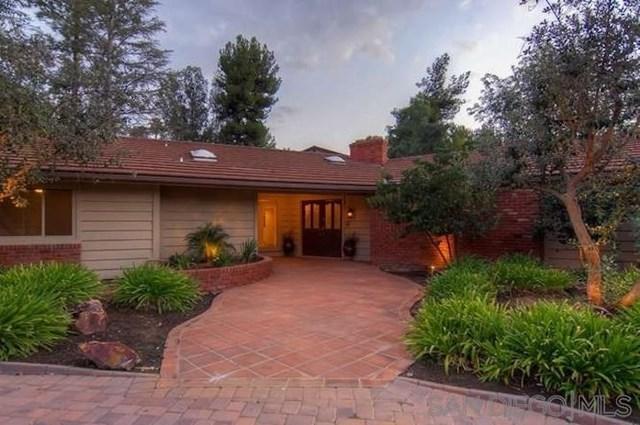 1913 Hidden Springs Dr, El Cajon, CA 92019 (#190028063) :: Bob Kelly Team