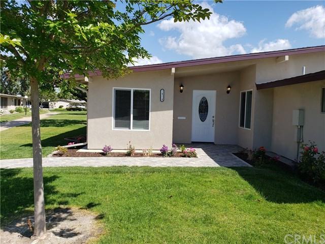 13342 El Dorado Drive 191A, Seal Beach, CA 90740 (#PW19120079) :: Scott J. Miller Team/ Coldwell Banker Residential Brokerage