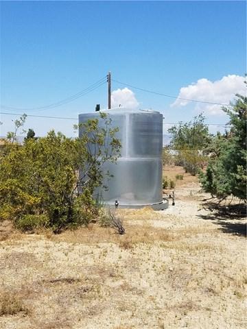 0 Joshua Lane, Mojave, CA 93501 (#SR19120085) :: Rogers Realty Group/Berkshire Hathaway HomeServices California Properties