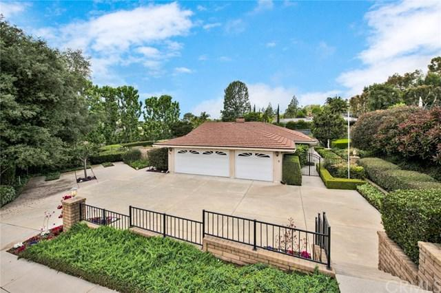 11601 Ranch Hill, North Tustin, CA 92705 (#PW19119501) :: Keller Williams Temecula / Riverside / Norco