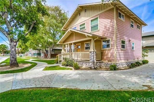 727 Montana Street, Monrovia, CA 91016 (#SR19120039) :: Ardent Real Estate Group, Inc.