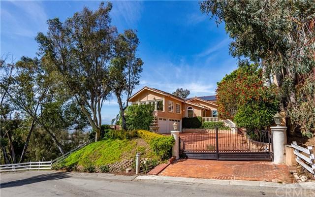 3463 Tanglewood Lane, Rolling Hills Estates, CA 90274 (#SB19118529) :: Naylor Properties