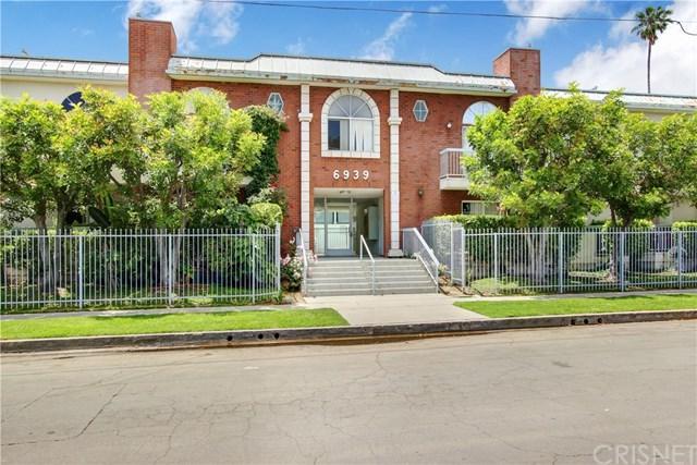 6939 Alabama Avenue #212, Canoga Park, CA 91303 (#SR19119996) :: Naylor Properties