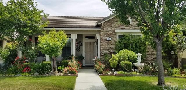 108 Cascade, Beaumont, CA 92223 (#CV19120122) :: RE/MAX Empire Properties