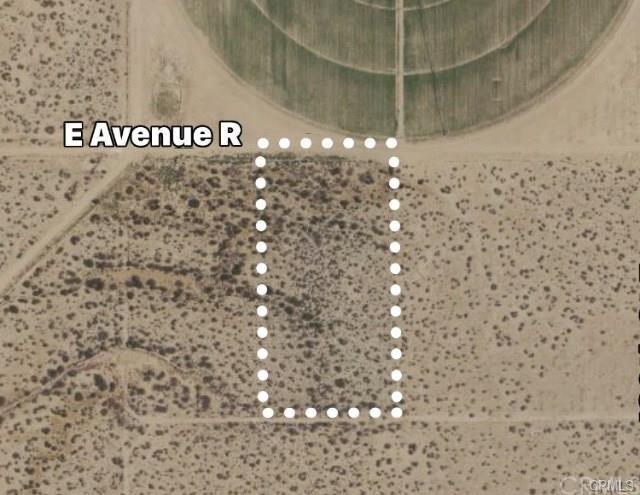 0 Vac/Vic Avenue R/178 Ste, Palmdale, CA 93591 (#IV19120139) :: Naylor Properties