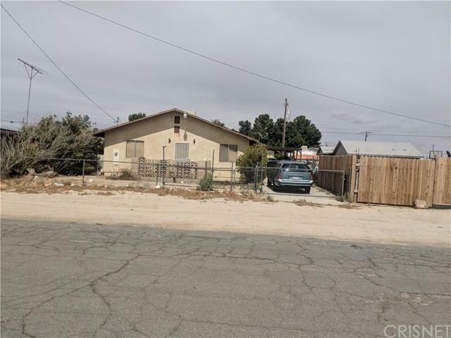 2822 Dixie Street, Rosamond, CA 93560 (#SR19120140) :: Naylor Properties