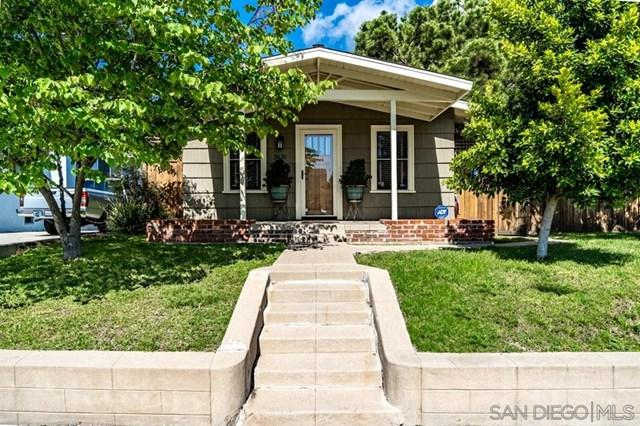 3631 Nile St, San Diego, CA 92104 (#190028076) :: Ardent Real Estate Group, Inc.