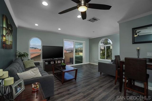 10791 Jeanne Terrace A, Santee, CA 92071 (#190028078) :: Naylor Properties