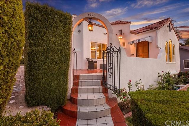 1220 Scofield Drive, Glendale, CA 91205 (#BB19119932) :: Ardent Real Estate Group, Inc.