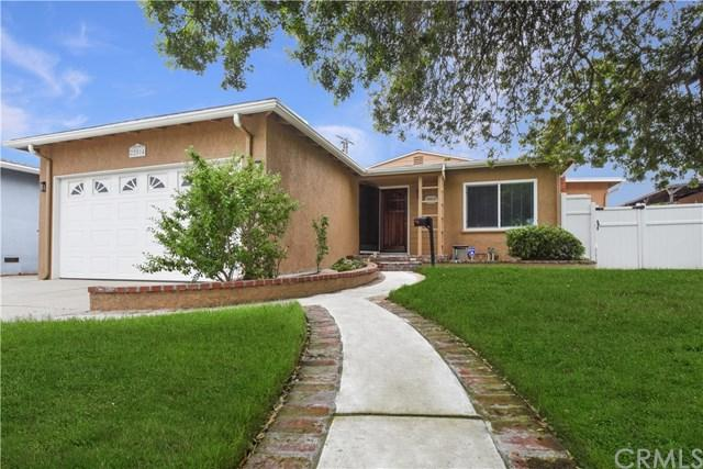 22514 Evalyn Avenue, Torrance, CA 90505 (#SB19113334) :: RE/MAX Empire Properties