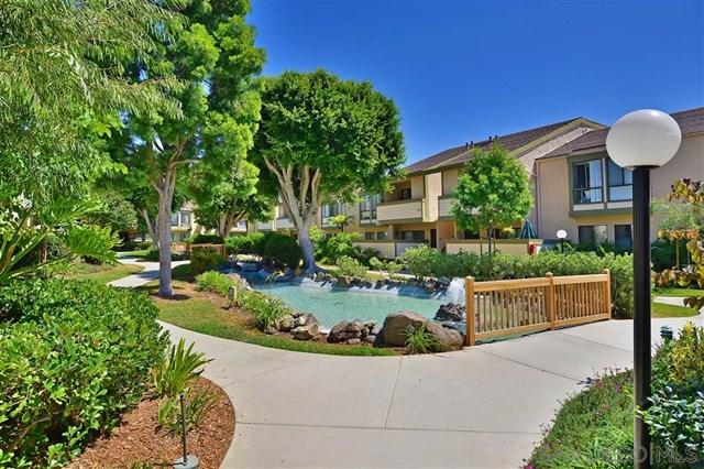 9249 Village Glen Drive #109, San Diego, CA 92123 (#190028085) :: Ardent Real Estate Group, Inc.