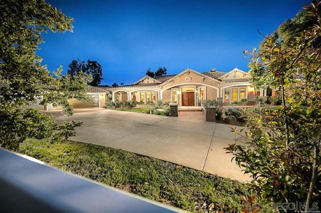 28383 Beija Flor, Valley Center, CA 92082 (#190028088) :: Keller Williams Temecula / Riverside / Norco