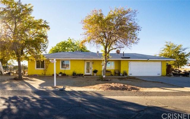 40561 Fieldspring Street, Lake Los Angeles, CA 93535 (#SR19109120) :: Keller Williams Temecula / Riverside / Norco