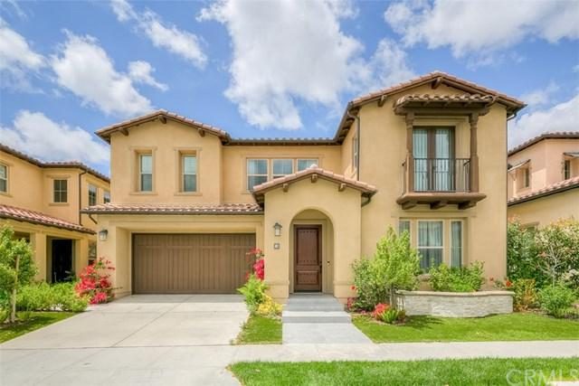 71 Fenway, Irvine, CA 92620 (#WS19120202) :: Doherty Real Estate Group