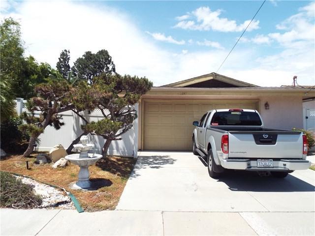 2049 W 235th Street, Torrance, CA 90501 (#SB19120203) :: RE/MAX Empire Properties
