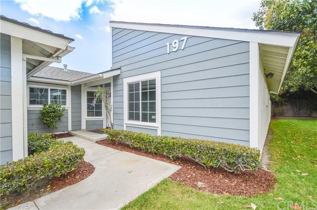 197 N Magnolia Avenue #25, Anaheim, CA 92801 (#CV19118670) :: Ardent Real Estate Group, Inc.