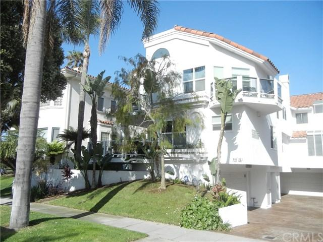 727 S Broadway E, Redondo Beach, CA 90277 (#SB19120172) :: RE/MAX Empire Properties