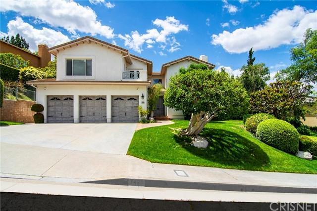 7439 Dorie Drive, West Hills, CA 91307 (#SR19120190) :: Ardent Real Estate Group, Inc.