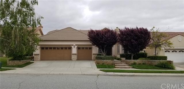 1628 Primrose Avenue, Beaumont, CA 92223 (#EV19120194) :: RE/MAX Empire Properties