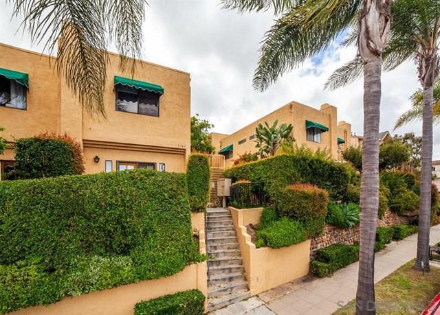 3751 Villa Terrace #10, San Diego, CA 92104 (#190028099) :: Bob Kelly Team