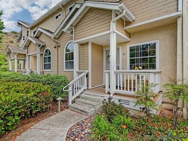 9980 Scripps Vista Way #95, San Diego, CA 92131 (#190028102) :: Ardent Real Estate Group, Inc.