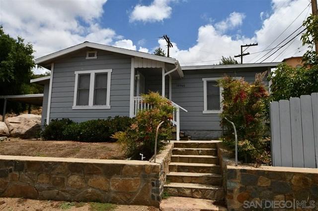 10952 Sunset Trail, Santee, CA 92071 (#190028105) :: Bob Kelly Team