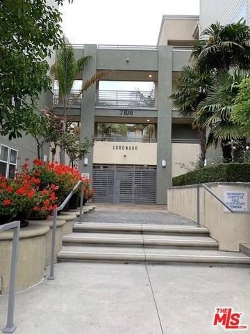 7100 Playa Vista Drive #319, Playa Vista, CA 90094 (#19469520) :: Team Tami