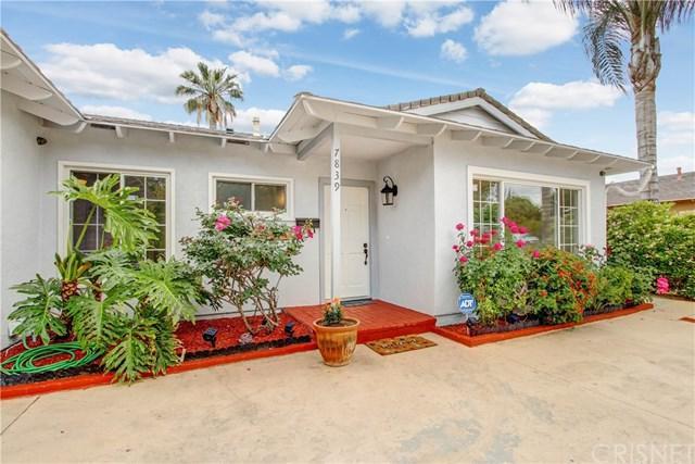7839 Farralone Avenue, Canoga Park, CA 91304 (#SR19117669) :: RE/MAX Masters