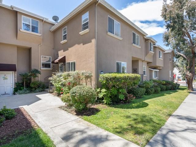 374 Richmond Street, El Segundo, CA 90245 (#SB19120124) :: Millman Team