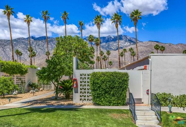 1866 Sandcliff Road, Palm Springs, CA 92264 (#19468172PS) :: RE/MAX Masters