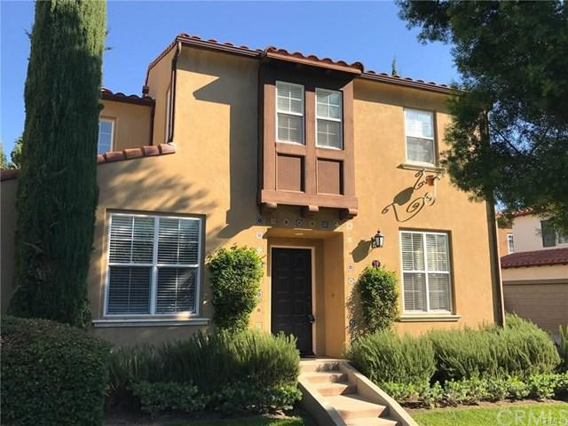 39 Modesto #115, Irvine, CA 92602 (#TR19120278) :: Doherty Real Estate Group