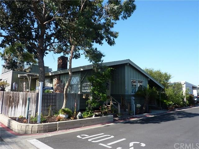 92 Yorktown #92, Newport Beach, CA 92660 (#IV19120280) :: Fred Sed Group