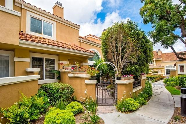 6 Overture Lane, Aliso Viejo, CA 92656 (#OC19115903) :: Fred Sed Group
