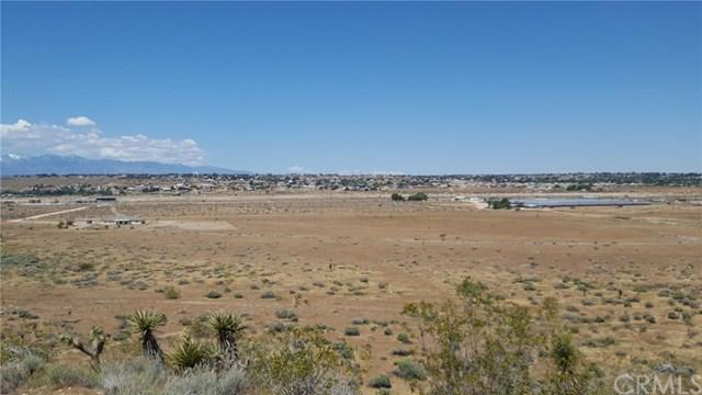 0 Juniper Drive, Apple Valley, CA 92308 (#CV19120283) :: Ardent Real Estate Group, Inc.