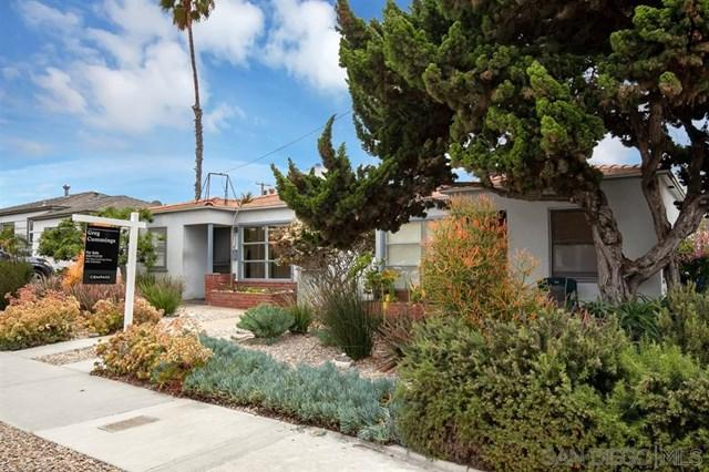 925 Opal Street, San Diego, CA 92109 (#190028121) :: Ardent Real Estate Group, Inc.