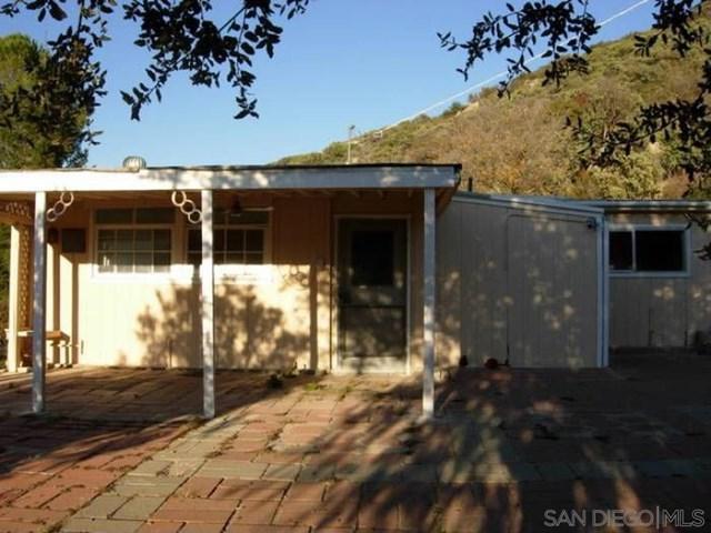 27711 Highway 79, Santa Ysabel, CA 92070 (#190028129) :: J1 Realty Group