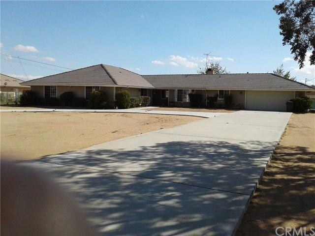 21291 Ramona Avenue, Apple Valley, CA 92307 (#EV19119114) :: Ardent Real Estate Group, Inc.