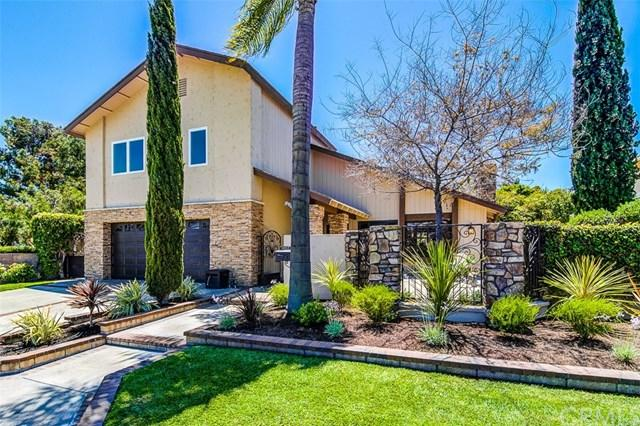 8312 Southport Drive, Huntington Beach, CA 92646 (#OC19119669) :: Doherty Real Estate Group