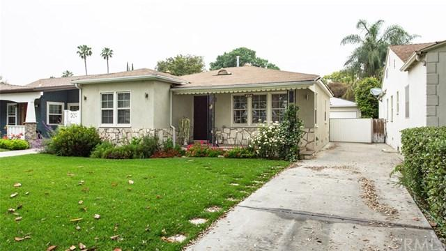335 W Cedar Avenue, Burbank, CA 91506 (#BB19119977) :: Ardent Real Estate Group, Inc.