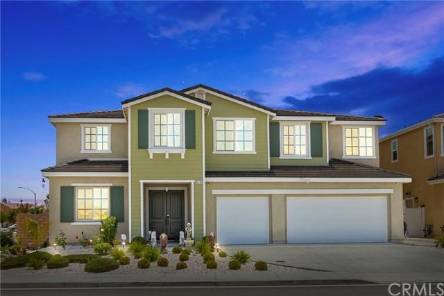 30184 Goldenrain Drive, Menifee, CA 92584 (#SW19118787) :: Doherty Real Estate Group