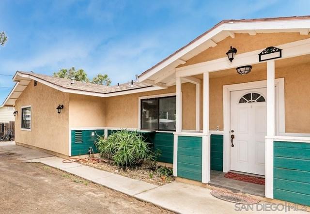 1120 La Cresta Blvd, El Cajon, CA 92021 (#190028142) :: Ardent Real Estate Group, Inc.