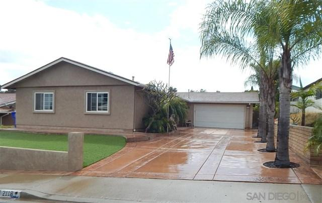 2118 Judson, San Diego, CA 92111 (#190028143) :: Ardent Real Estate Group, Inc.